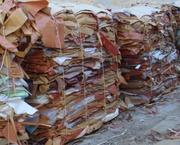 Продаю отходы мебельной пленки ПВХ