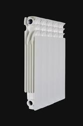 Недорогие радиаторы алюминиевые и биметаллические.