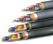 Компания Русский Кабель предлагает кабель  АВВГнг-LS,  и провод А,  гофр
