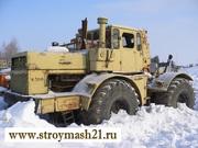 Трактор колесный К-701Р,  после кап.ремонта,  Чебоксары