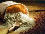 Мука Пшеничная Высший,  1 ,  2 сорта .отрубки оптом