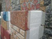 Бизнес по производ.4х слойных теплоблоков под мрамор из цемента 551
