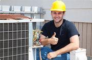 Монтаж кондиционера от 4000 руб. гарантия 2 года,  сертифицированная се