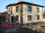 Строительство домов,  все виды ремонтных работ