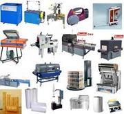 Упаковочное оборудование,  по оптовым ценам