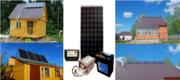 Автономные системы электроснабжения
