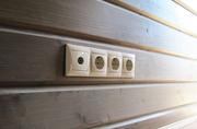 Услуги Электриков, все виды работ, от столба до лампочки в квартире.