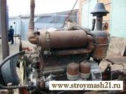 Запчасти и агрегаты для трактора ДТ-75,  новые и б/у,  Чебоксары