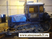 Продам б/у бульдозер Агромаш 90 ТГ,  2012 г.в.