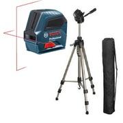 Аренда,  прокат лазерного уровня,  нивелира Bosch GLL 2-10 в г.Чебоксары