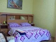 Сдаю 1-к квартиру на часы 3ч-400,  ночь,  сутки возле МНТК,  Кадыкова,  21