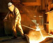 Плавильщик металла и сплавов