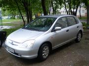 Продаётся Honda Civic 2001 г.в. (Немка)